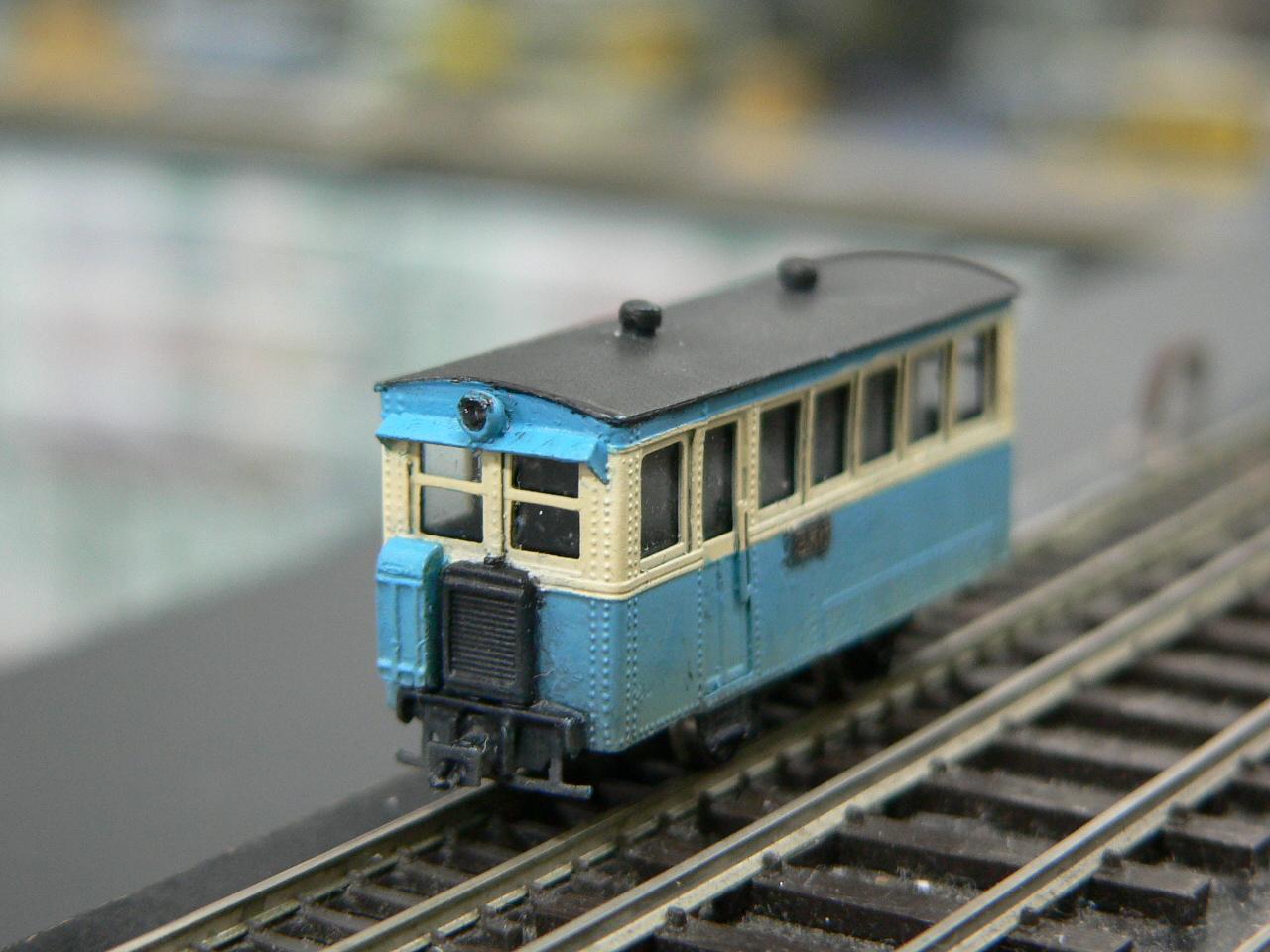 もけいや松原は近鉄電車が見える模型屋さん